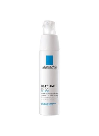 La Roche Posay LA ROCHE POSAY Toleriane Ultra Fluide 40 ml - Normal ve Karma Cilt Renksiz